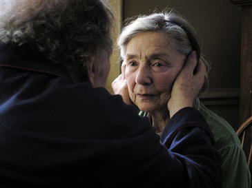 Fotograma de la película Amour de Michael Haneke. / Sonyclassics