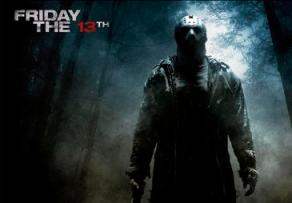Cartel de la película de terror 'Friday The 13th' / Paramount Pictures