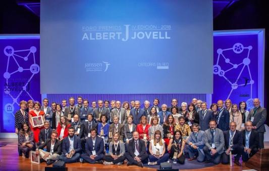 Foto familia_Premios Albert Jovell-1